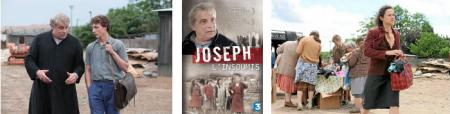 "Photos du film ""Joseph l'Insoumis"""